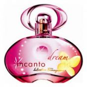 Описание аромата Salvatore Ferragamo Incanto Dream
