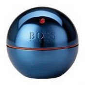 Описание аромата Hugo Boss In Motion Blue Edition