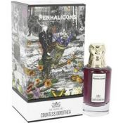 Описание аромата Penhaligon's The Ruthless Countess Dorothea